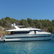 Megalia Charter Yacht