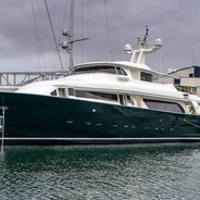 Sunshine of Spain Charter Yacht