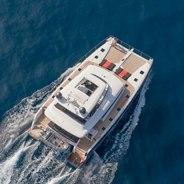 Vigilant 1 Charter Yacht