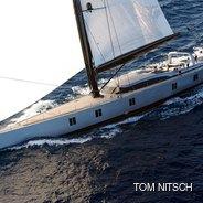 Sharlou Charter Yacht
