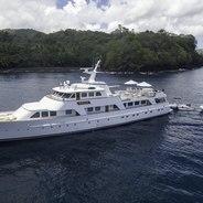 Berilda Charter Yacht