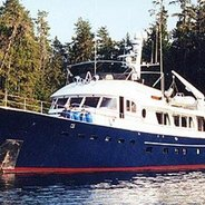 Katania Charter Yacht