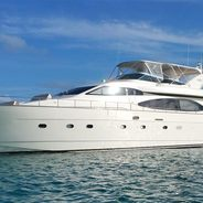 Conundrum Charter Yacht