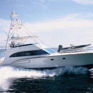 Sullivan Bay Charter Yacht
