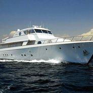 Xiphias Charter Yacht