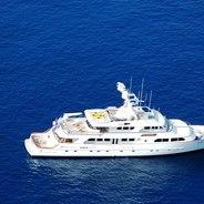 Maverick II Charter Yacht