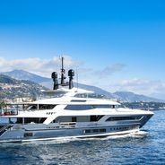 Severin's Charter Yacht