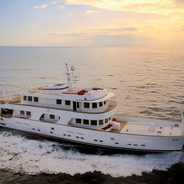 Tananai Charter Yacht