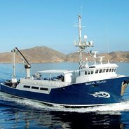 Maria Cleofas Charter Yacht