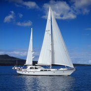 Pacific Eagle Charter Yacht