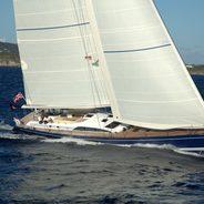 Ananda Charter Yacht