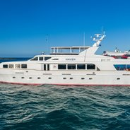 Haven Charter Yacht