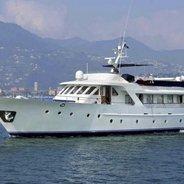 Nadir II Charter Yacht