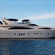 Martello Charter Yacht