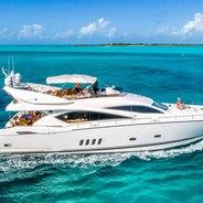 Lady Doris Charter Yacht