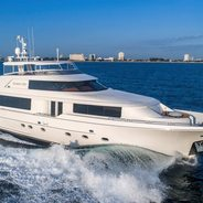 Indigo Charter Yacht