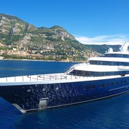 Symphony Charter Yacht