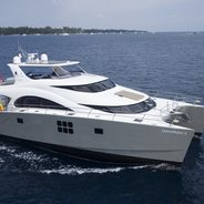 Damrak II Charter Yacht
