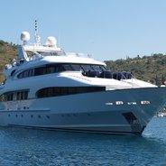 Lady G II Charter Yacht