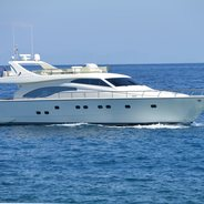 Mary Charter Yacht