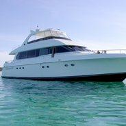 Companinship Charter Yacht