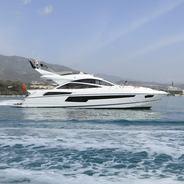 Maia Fair Charter Yacht