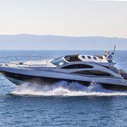 Katarina III Charter Yacht