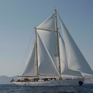 RHEA Charter Yacht