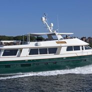 Starlight Charter Yacht