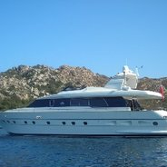 Whitehaven Charter Yacht