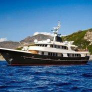 Meserret Charter Yacht