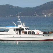 Flame Charter Yacht