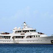 Sea Lion Charter Yacht