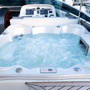 Albator 2 Charter Yacht