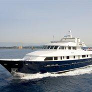 Magix Charter Yacht