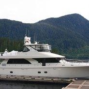 Nauti Buoys Charter Yacht