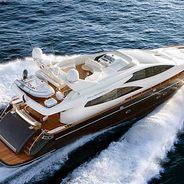 Jurata Star Charter Yacht