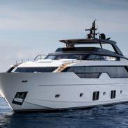 Noor II Charter Yacht