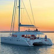 Kaskazi Four Charter Yacht