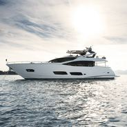 Twenty-Eight Charter Yacht