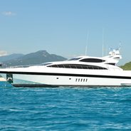Allure Charter Yacht