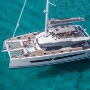 Number One Charter Yacht