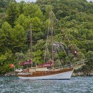 Laila Deniz Charter Yacht