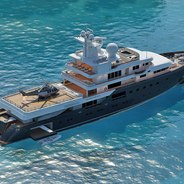 Planet Nine Charter Yacht