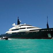 Alfa Nero Charter Yacht