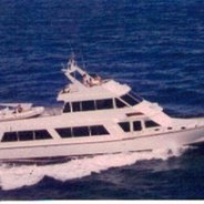 Beachem Motor Yacht