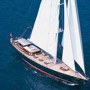 Shamoun Charter Yacht