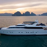 Demarest Charter Yacht