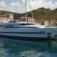 Mablu Charter Yacht