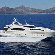 Gioe Charter Yacht